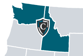 Caldwell Law Region